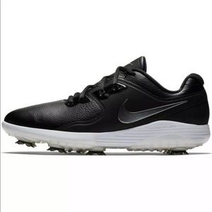 Nike Vapor Pro Men's Golf Shoes Size 9 AQ2197 001